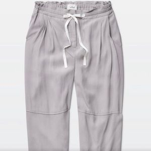 Wilfred Silk trousers